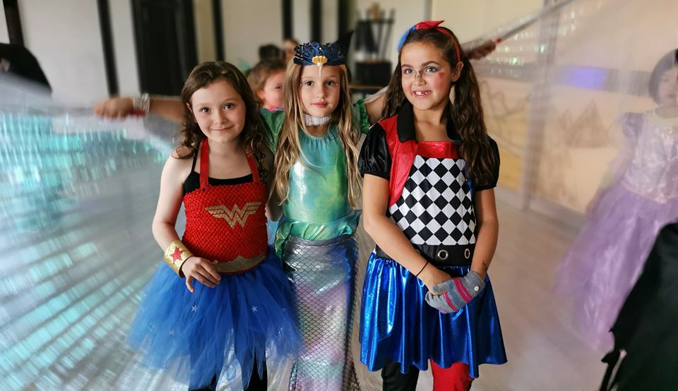 Slideshow - halloween